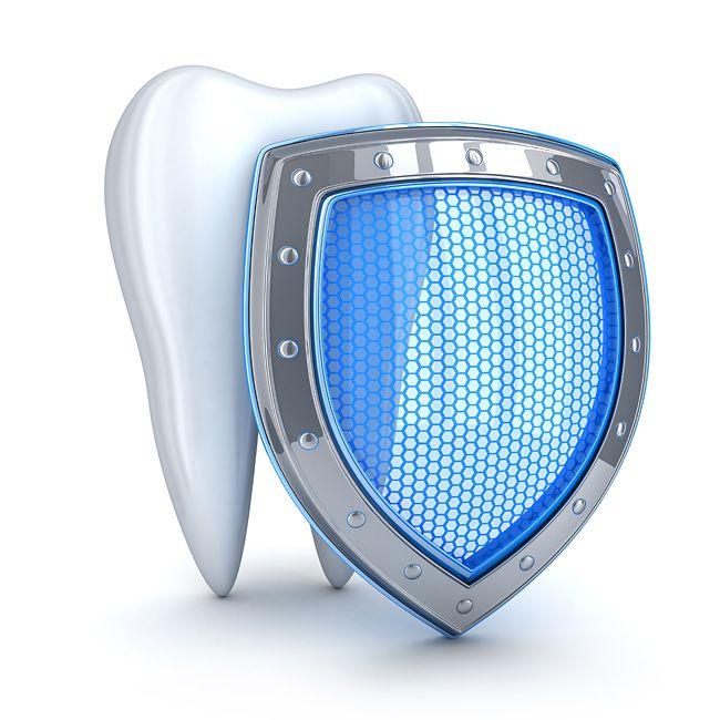 Средства для укрепления зубной эмали