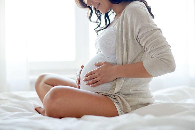 Чем лечить стоматит при беременности