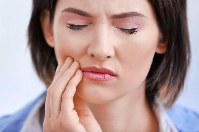 Герпес десен симптомы и лечение