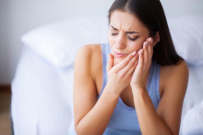 Симптомы воспалений