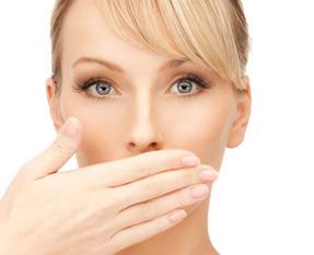 Что делать если из рта запах в домашних условиях 56