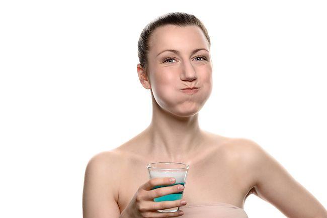 Воспаление десен после профессиональной чистки зубов – уход за деснами, лечение