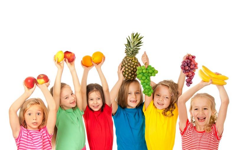 Витамины для укрепления зубов для детей